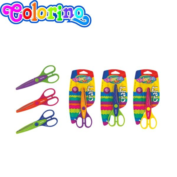 Colorino Kids Ножица Craft 52184