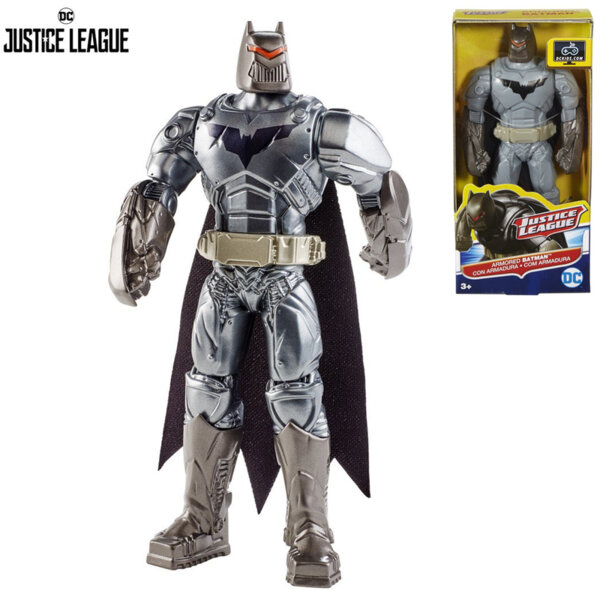 Mattel Batman Екшън фигура 15 см Батман DWV36