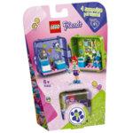 Lego 41403 Friends Вълшебното кубче за игра на Мия с животно изненада