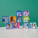 Lego 41404 Friends Вълшебното кубче за игра на Ема с животно изненада