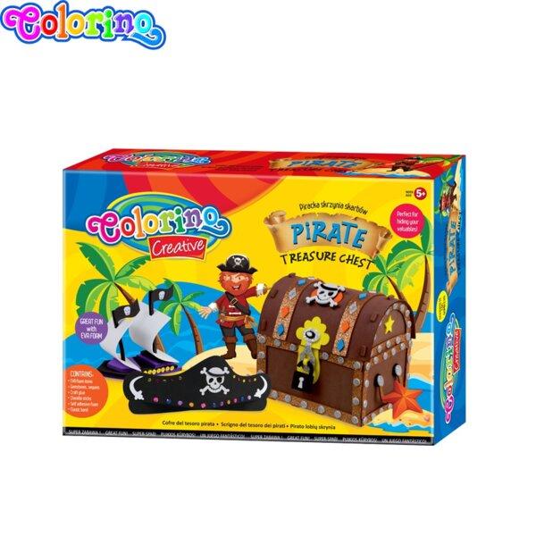 Colorino Направи си сам Пиратски комплект 36780