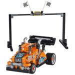Lego 42104 Technic Състезателен камион