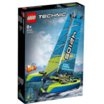 Lego 42105 Technic Катамаран