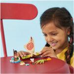 Lego 43170 Disney Princess Океанското приключение на Ваяна