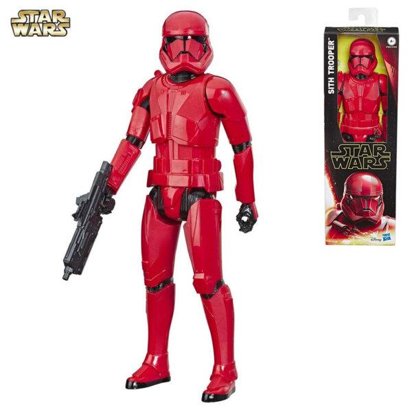 Hasbro Star Wars Екшън фигура Sith Trooper 29см. E3405