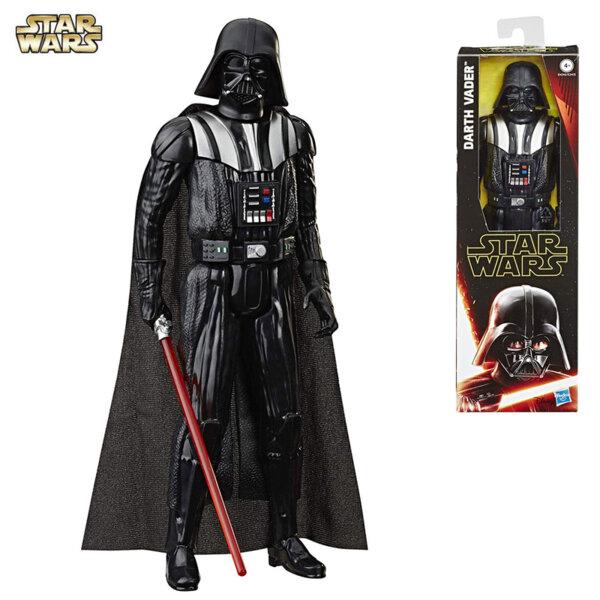 Hasbro Star Wars Екшън фигура Darth Vader 29см. E3405
