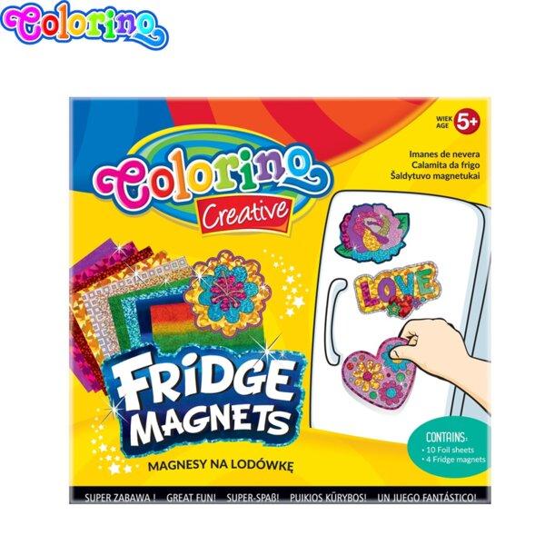 Colorino Направи си сам Магнити за хладилник 36957