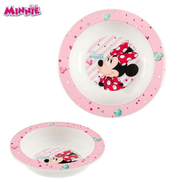 Disney Minnie Mouse Детска купичка Мини Маус 74218