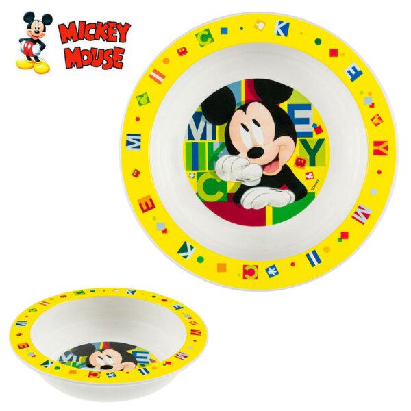 Disney Mickey Mouse Детска купичка Мики Маус 74319