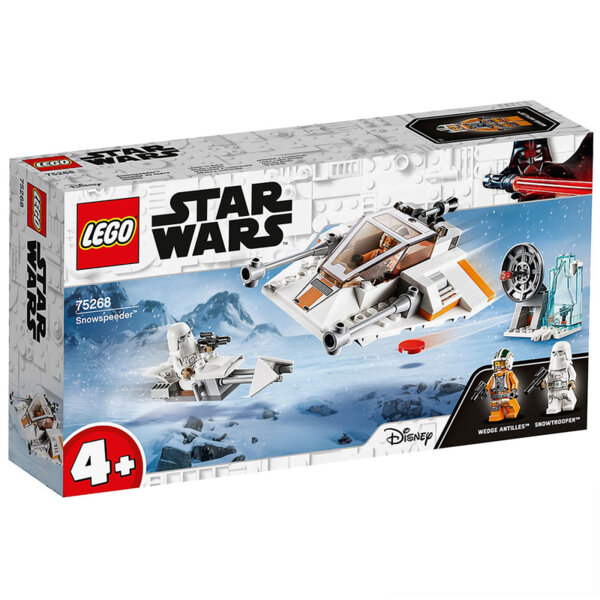Lego 75268 Star Wars Snowspeeder™
