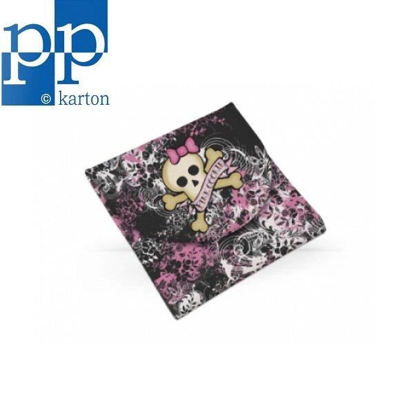Karton P+P Pink Cookie Портмоне 3-587