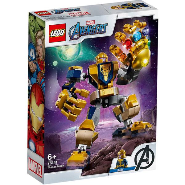 Lego 76141 Super Heroes Marvel Avengers Thanos Mech