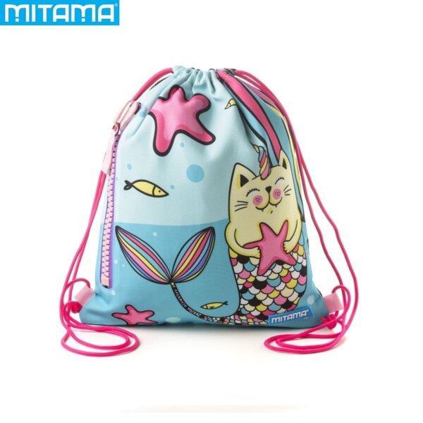 Mitama Спортна торба с цип Siren 63347