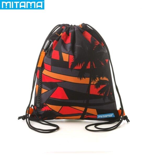 Mitama Спортна торба с цип Sunset 63354