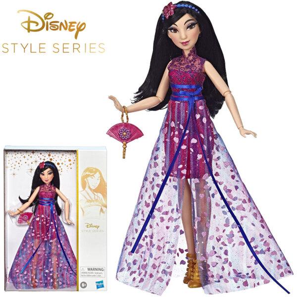 Disney Princess Style Series Кукла Мулан съвременен стил Е8395