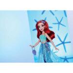 Disney Princess Style Series Кукла Ариел съвременен стил Е8395
