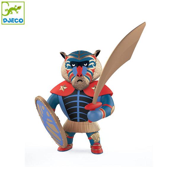 Djeco Arty Toys Фигурка рицар Bushi DJ06711