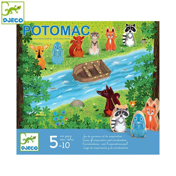 Djeco Детска игра Potomac DJ08407