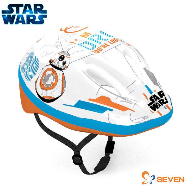 Star Wars Детска предпазна каска Мездузвездни войни 9033