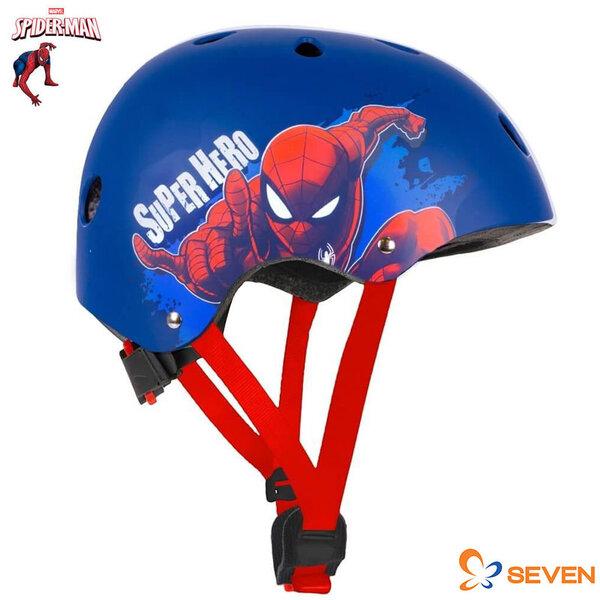 Spiderman Детска предпазна каска Спайдърмен 9052