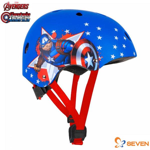 Avengers Capitan America Детска предпазна каска Капитан Америка 9051