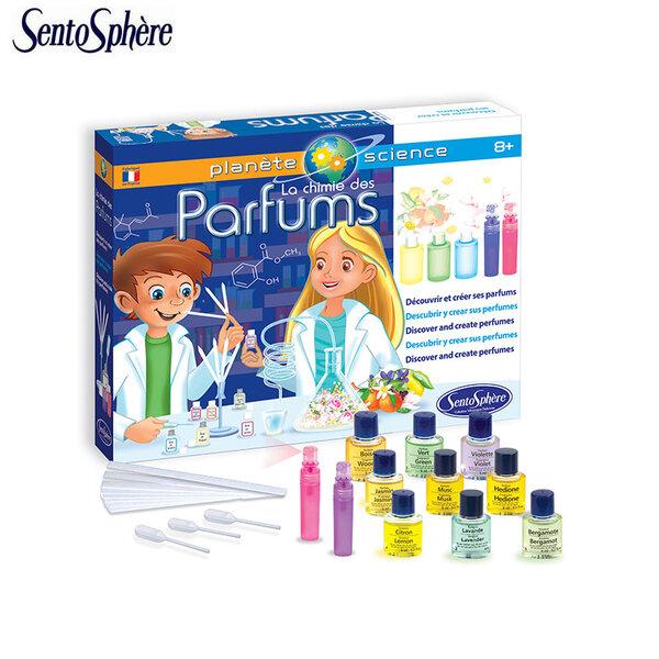 SentoSphere Лаборатория за парфюми 2832