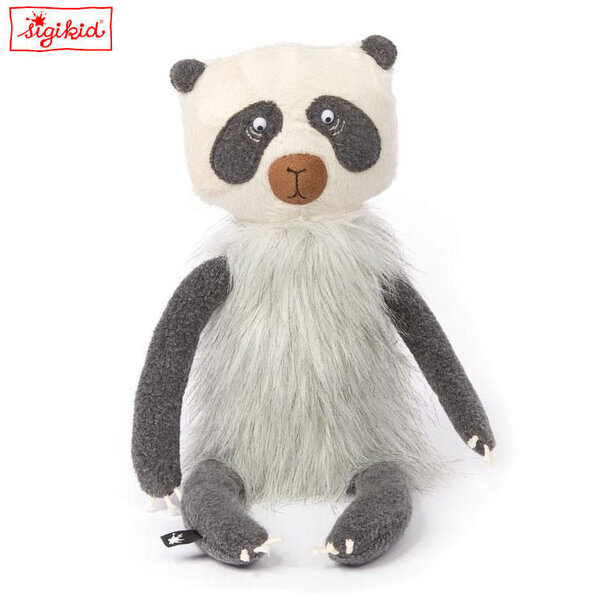 Sigikid Плюшено чудовище пандата Sushi Susi 39008