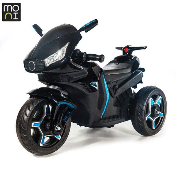 Moni Акумулаторен мотор Shadow 6688 черен 107170