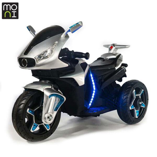 Moni Акумулаторен мотор Shadow 6688 металик 107168