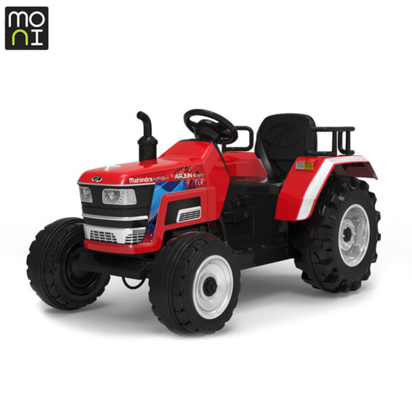 Moni Акумулаторен трактор Blazing HL 2788 червен