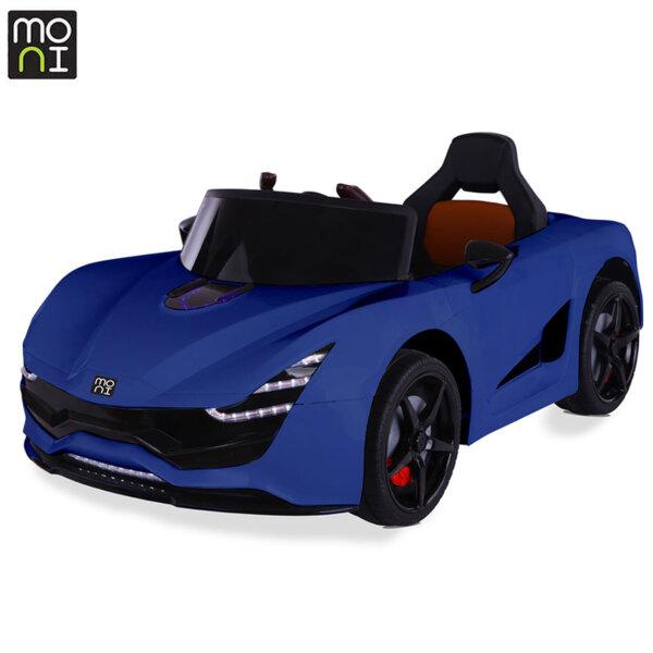 Moni Акумулаторна кола Magma синя 107161