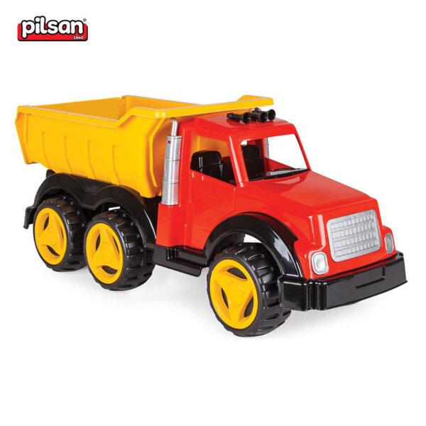 Pilsan Детски камион Master 06621