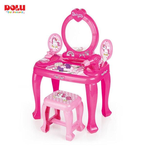 Dolu Детска тоалетка Unicorn 2561
