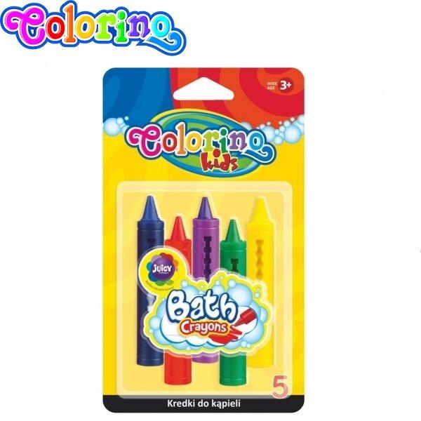 Colorino Kids пастели за баня 67300