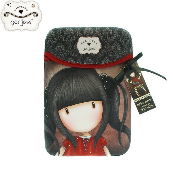 Gorjuss Ruby Калъф за iPad-mini 375GJ01