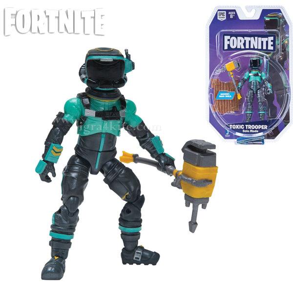 Fortnite Базова фигура Toxic Trooper FNT2900