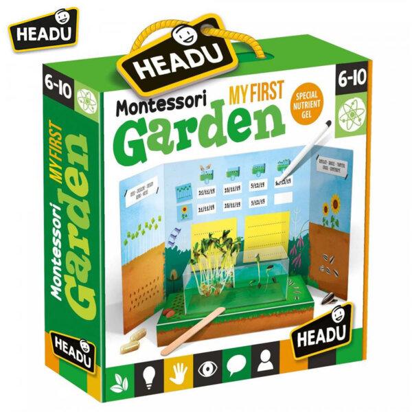 Haedu Montessori Моята първа градина HMU24148
