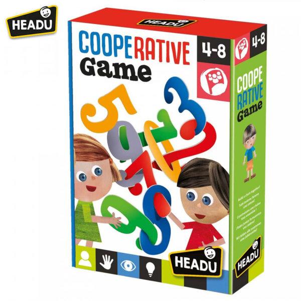 Haedu Montessori Забавна игра с цифри HMU24209