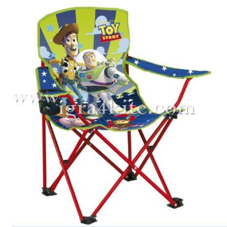 Toy Story - Сгъваем стол 10737