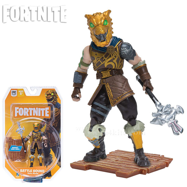 Fortnite Базова фигура Battle Hound FNT0071