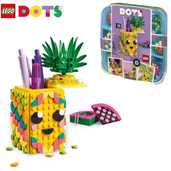 Lego 41906 Dots Моливник Ананас