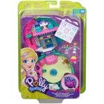 Polly Pocket Комплект за игра Светът на Поли Калинка градинка FRY35