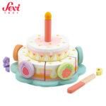 Sevi Дървена торта за рожден ден 83033