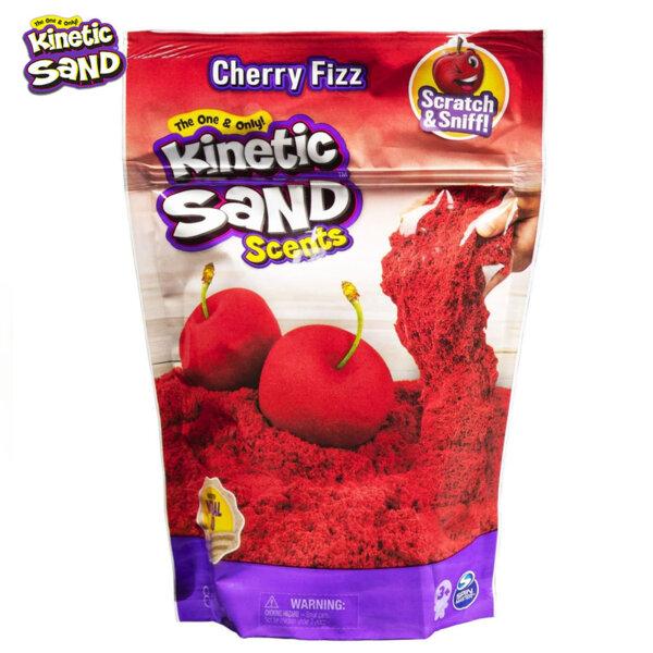 Spin Master Kinetic Sand Ароматен кинетичен пясък Череша 6053900