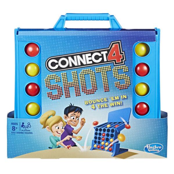 Hasbro Игра Свържи 4 Shots E3578