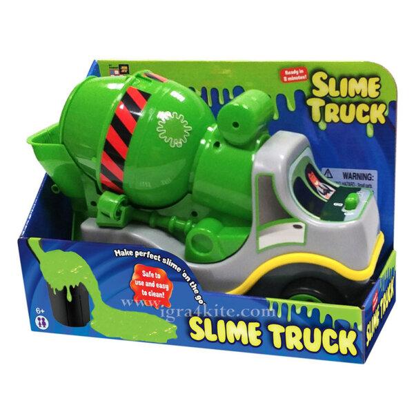 Slime Truck Камион за желе 1635