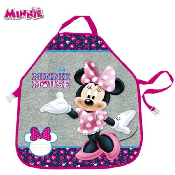 Derform Детска престилка за рисуване Minnie Mouse 57894
