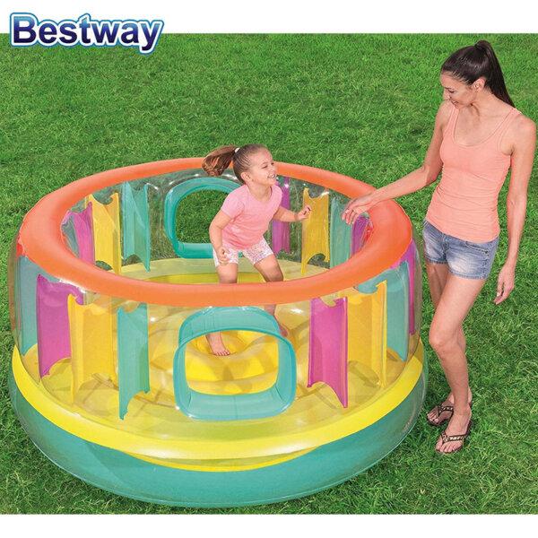 Bestway Детски надуваем батут 52262