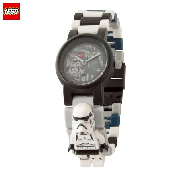 Star Wars - Детски ръчен часовник щурмовак 8021025