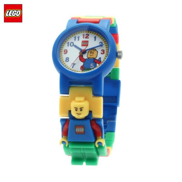 LEGO - Детски ръчен часовник Classic 8020189